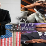 Dr. Boyce Watkins Says Epic CEO L.A Reid Is Worse Than The KKK For Exploiting Bobby Shmurda
