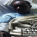 Chicago Artist Breezy Montana In Hospital, Asks Fans for Prayers