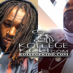 Lil Jay Defends Remixing Chief Keef's 'Faneto' Song: 'I Don't Try To Be Nobody Else'