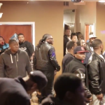 Brawl Breaks Out At D.Bo's 'Take Off' Music Video Shoot