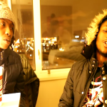 Lil Chief Dinero and JB Bin Laden Talk Relationship With LA Capone and Violence In Chiraq