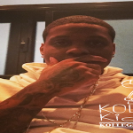 Lil Durk Reacts To Tragic Murder Of Baby Whose Throat Was Slashed With Power Saw In Chiraq