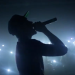 Lil Durk Turns Up Packed Crowd During Baltimore Concert