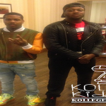 Lil Durk's Manager Uchenna Agina aka OTF Chino Shot and Killed In Chicago