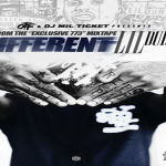 Lil Durk Is Cut From 'Different' Cloth In New Song