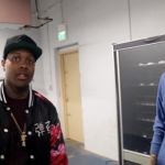 Lil Durk and O.P Preview New Song 'Shyt Lit'