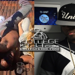 50 Cent Clowns Diddy and French Montana's Suspect Pic
