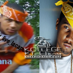 Fredo Santana Reveals Being Inspired By Juelz Santana and Dipset In 2004