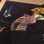 Tadoe and Capo Film 'Gang In Dis B*tch' Music Video