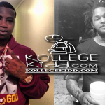 Gucci Mane and Fredo Santana- 'Better Play With Yo Children' (Teaser)