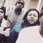 Judo Heffner, D.Bo and Face Premier 'Super Heroes' Music Video