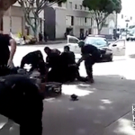 LAPD Fatally Shoot Homeless Man During Scuffle