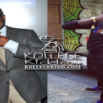 Epic Boss L.A Reid Receiving Death Threats For Not Bailing Out Bobby Shmurda?