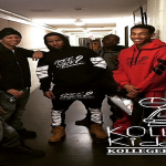Lil Bibby Remixes Chief Keef's 'Faneto' (Teaser)