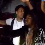 Lil Durk and OTF Duck Gunshots At Club Ivy In Pittsburgh, Six People Injured