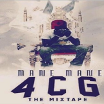 ManeMane4CGG of Glo Gang Drops '4CG' Mixtape
