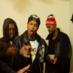 Mono LaFlair and Mr Mr of FOA Drop 'Preach Freestyle ' Music Video