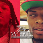 Montana of 300 and Fetty Wap Collab On New Music