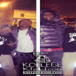 Swagg Dinero and Killa Kellz Film 'How I See It' Music Video