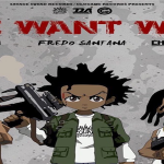 Lil Reese Showcases The Boondocks-Themed Cover Art For 'We Want War' Featuring Fredo Santana and Chief Keef