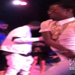 Rich Homie Quan Introduces 'Hit Em From The Back' Dance