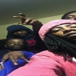 G-Count and D.Bo Tease New Song 'Jeff Fort, Larry Hoover' (In-Studio)