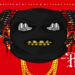 King Samson Steals Spotlight In 'Robber Not A Rapper' Mixtape (Review)