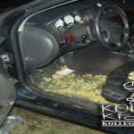 Chief Keef Returns Car Full Of Gas