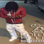 Chief Keef Tells Fans To Say No To Do Drugs Except Marijuana
