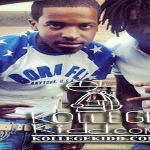 Chief Keef Produces Lil Reese's New Song 'Gloin Hard'