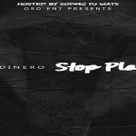Swagg Dinero Drops 'Stop Playin 2' Mixtape