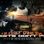 Lil Chief Dinero Drops 'Streets Don't Panic' Mixtape