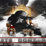 Lil Chief Dinero Reveals Tracklist To 'Streets Don't Panic' Mixtape