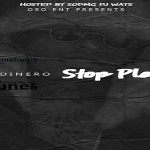 Swagg Dinero Announces Release Date For 'Stop Playin 2'