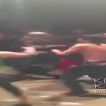 Young Thug and Travi$ Scott Brawl With Fans At Arizona Concert