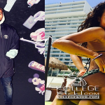 Chris Brown Tells Karrueche Tran To Not Let Anger Turn Herself Into A Thot