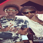 Young Thug Says He's Not Beefing With Rich Homie Quan