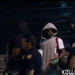Lil Wayne's Tour Bus Shot Up By Hecklers?