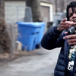 Ayoo KD Remixes Chief Keef's 'Faneto' (Music Video)
