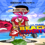 Lil Flash of Glo Gang Drops 'Beach Bandits' Mixtape