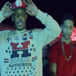 Lil Bibby and T.I Parking Lot Pimp In 'Boy' Music Video