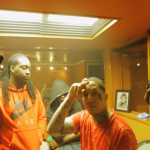 Billionaire Black, CashOut063, King Yella and FBG Duck Appear In 'Clout Boyz Vlog Vol. 1'