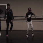 Dlow and Team Go Crazy In 'Turn My Music Up' Music Video