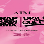 Chiraq Artist Aim Remixes Fetty Wap's 'Trap Queen' (Drill Queen)
