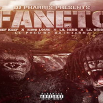 Chief Keef- 'Faneto (Remix)' Featuring Lil Bibby, Lil Herb and King Louie