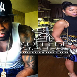 50 Cent Wants A Piece of Taraji P. Henson's Cookie