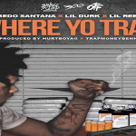 Fredo Santana, Lil Durk and Lil Reese Prep New Song 'Where Yo Trap'