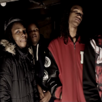 Lil Chief Dinero, EBE Murda, JP and Allo of GMEBE Give Tour of Roe Block and Sco Block, Talk Violence In Chiraq [Video]