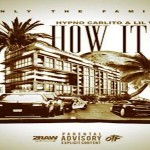 Hypno Carlito and Lil Varney of OTF Drop New Song 'How It Go'