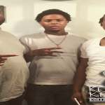 I.L Will Announces 'Tattz N Flattz 2' and Third Song Collaboration With Rico Recklezz